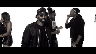 Repeat youtube video Riky Rick - Amantombazane Remix (Official Music Video)