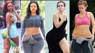 Rihanna vs Emma Watson 2019 | From 1 To 29 Years Old
