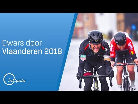 Dwars door Vlaanderen 2018: Highlights