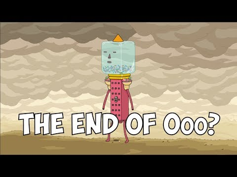 The End of Ooo? - Adventure Time Theory