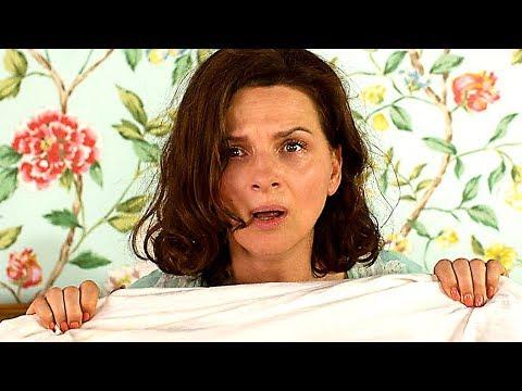 LA BONNE ÉPOUSE Bande Annonce (2020) Juliette Binoche, Edouard Baer, Comédie