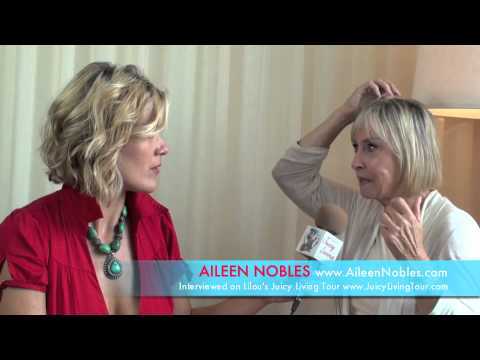 What is EFT and how to bring it to the next level ? Aileen Nobles, Los Angeles CA