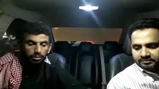 مقلب مع يمني تموت من الضحك  يقول ل...