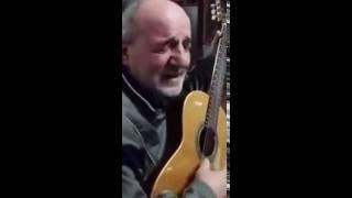 Даргинец под гитару шансон