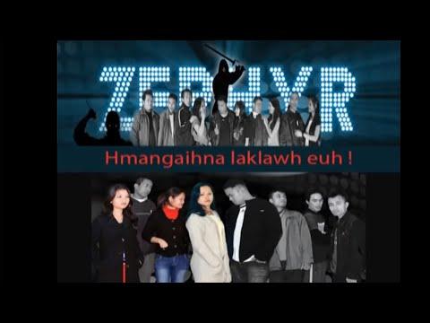 zephyr Drama Club -  Hmangaihna laklawh euh