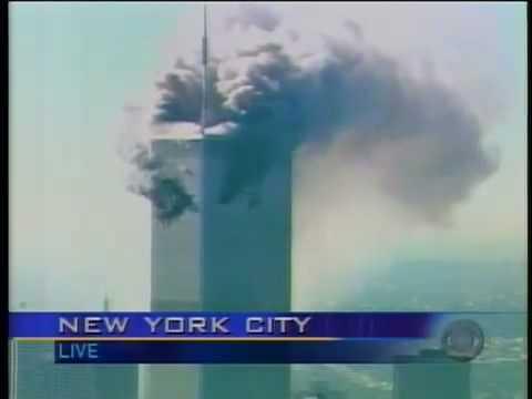 CBS 9/11 8:52 - 9:02