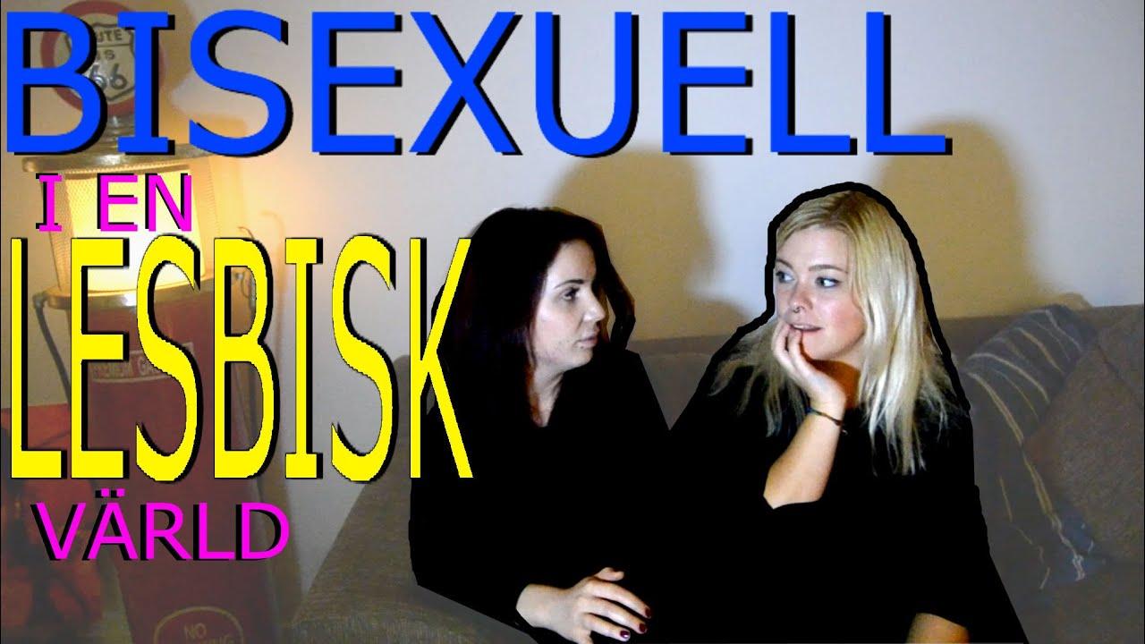 Bissexuell