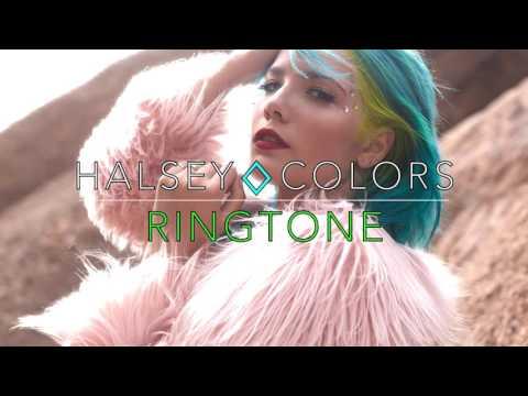 Halsey || Colors || Ringtone