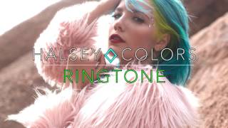Halsey || Colors || Ringtone