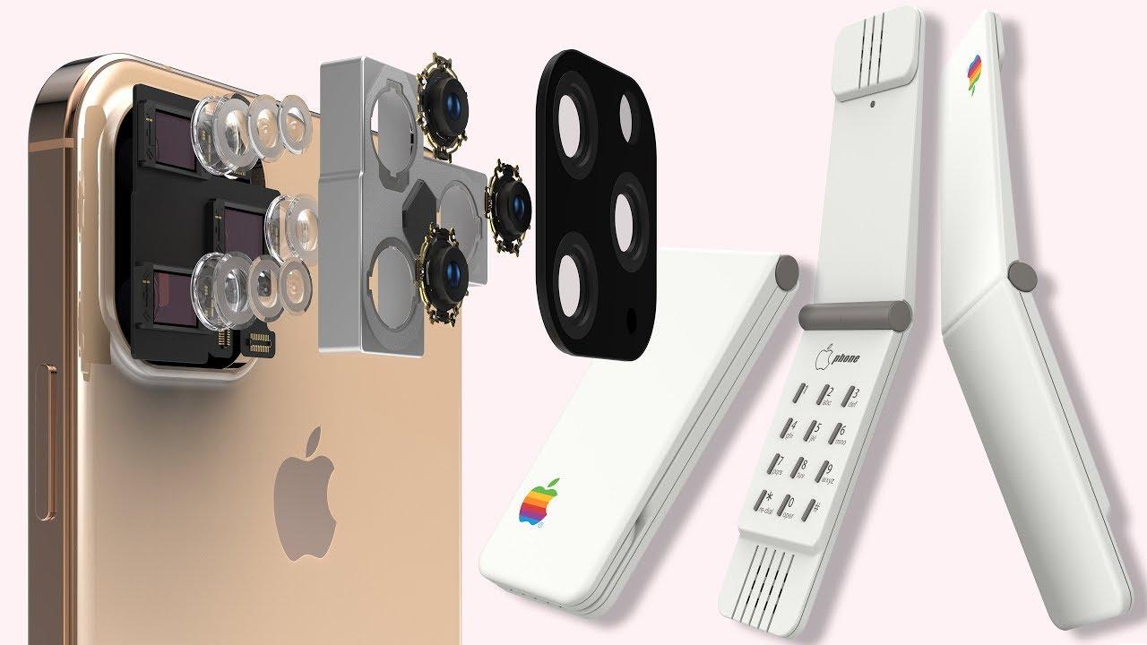 Iphone 11 Lens Explained Apples Future Tech
