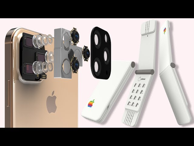 iPhone 11 Lens Explained + Apples Future Tech!