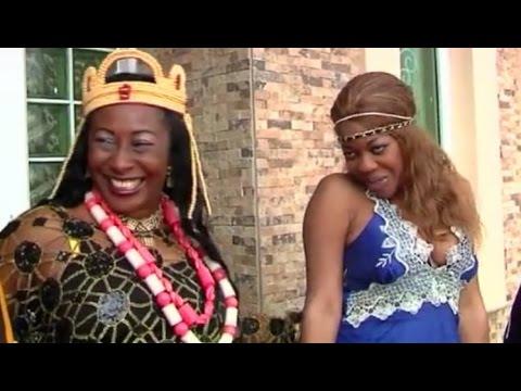 Download ROYAL SACRIFICE Season 2 - LATEST 2016 NIGERIAN NOLLYWOOD MOVIE