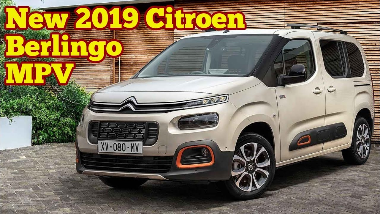 Citroen Berlingo Passenger Van Fuse Box For Sale Amazing New Cars Review Youtube 1280x720