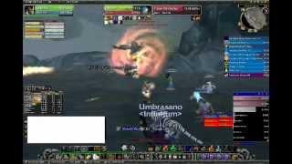 Killing Prince Malchezaar