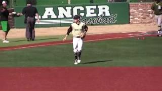 Thousand Oaks High School Varsity Baseball - Jared Miller - Highlights  - 1-19-2019