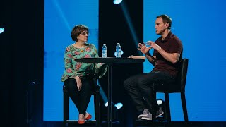 Help Me Teach the Bible Live: David Platt on Teaching that Ignites a Passion for the World