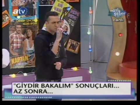 Muhabbet - Sie liegt in meinen armen (Türkisch/Türkce) - Seni Seviyorum