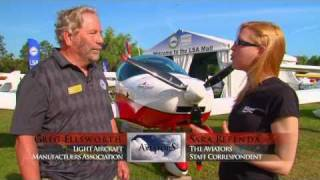 Light sport aircraft (FREEview 106)