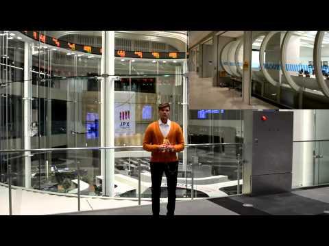 Токийская Фондовая Биржа/ Tokyo Stock Exchange