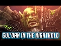 WOW Legion ► Gul'Dan - Final Boss in the Night Hold [Demon Hunter Tank]