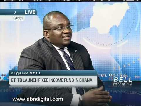 Ecobank Transnational Incorporated Ghana Fund