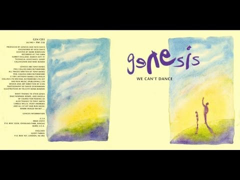 Genesis - Never a Time