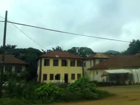 Ikare Akoko! Ondo State South West Nigeria. My Home Town by Kayode Ogundamisi