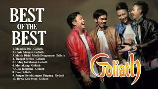 BEST OF THE BEST GOLIATH BAND