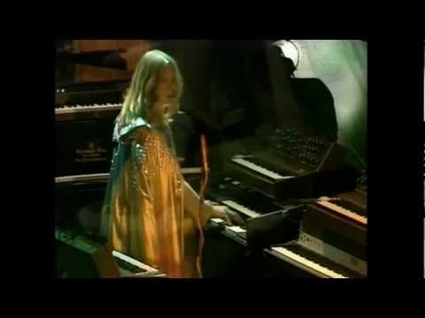 Rick Wakeman - The Realisation (Live)