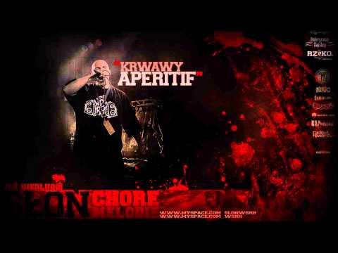 Słoń - Krwawy Aperitif (Metal remix)