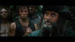Пираты Карибского моря На странных берегах (2011) трейлер