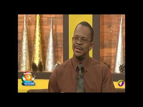 Controversial Interpretation of Human Rights (Smile Jamaica ) December 10 2018