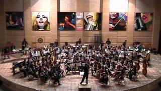 XII BIENAL DE MUSICA. BAN, SINFONICA CONSERVATORIO DE BUÑOL, LIBERTADORES. ...... OSCAR NAVARRO.MPG