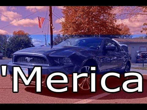 Regular Car Reviews 2013 Ford Mustang V6