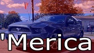 Regular Car Reviews: 2013 Ford Mustang V6(, 2013-12-16T02:49:05.000Z)