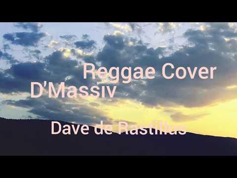 Jangan Menyerah - Dmasiv (Reggae cover) By Dave de Rastillus