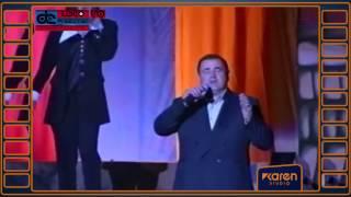 """Aram Asatryan (Արամ Ասատրյան) - Tariner Tariner /10 Տարի բեմում """"1999թ""""."""