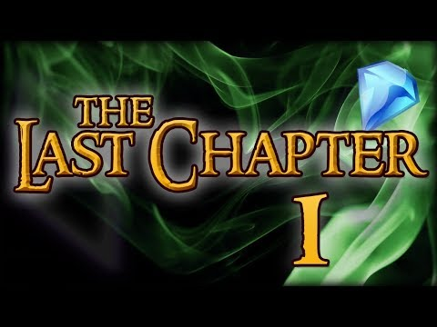 FW: The Last Chapter - Part 1 - The Beginning Of The End