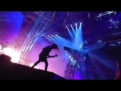 Trans-Siberian Orchestra 11/16/17: 26 - The Mountain - Erie,PA 8pm TSO Chris Caffery