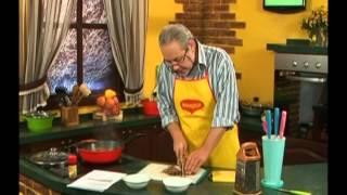 Быстро и вкусно - Теплый грибной салат с соевым соусом