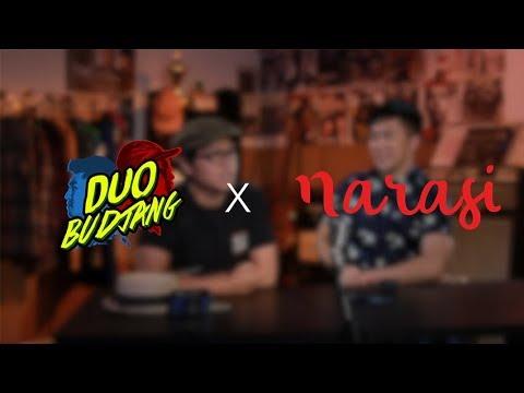 Duo Budjang Siap-Siap Live!
