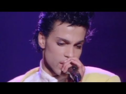 Prince - Anotherloverholenyohead (Official Music Video)