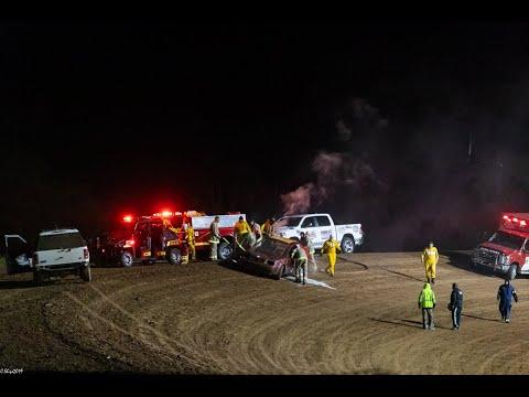 Lernerville Speedway Enduro 100 October 19 2019