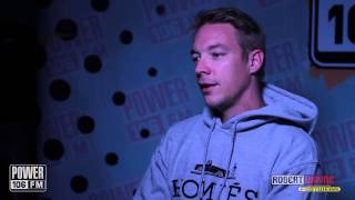 Now You Know: Diplo