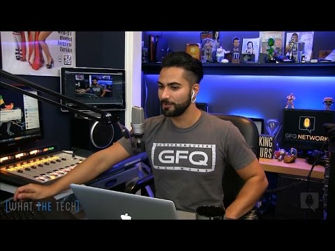 What The Tech Ep. 269 - Window 10 Review