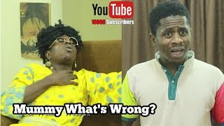 African Parents Can Be So Extra | MC SHEM COMEDIAN | African Comedy