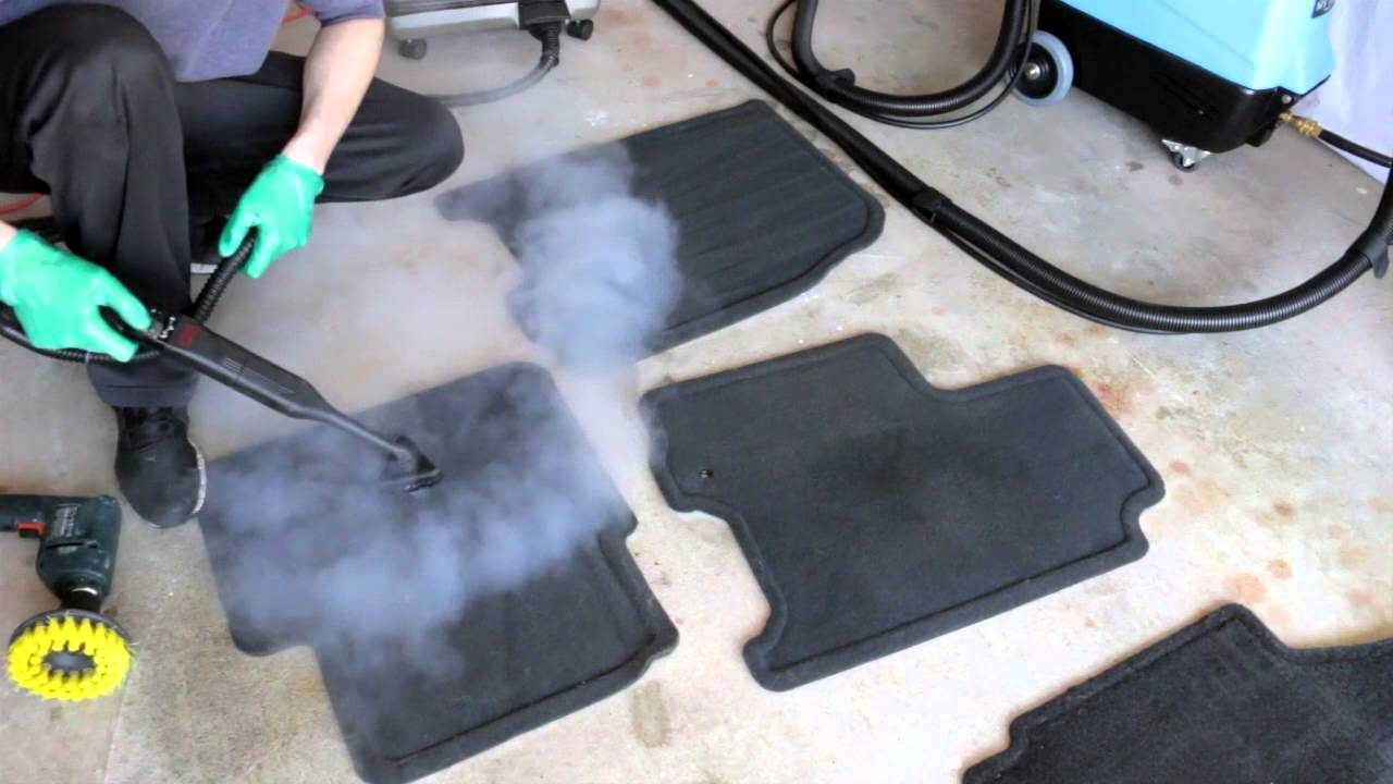 automotive carpet steam cleaner floor matttroy. Black Bedroom Furniture Sets. Home Design Ideas