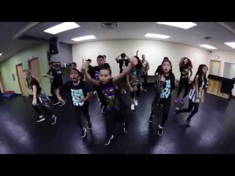 Hit The Quan Dance #HitTheQuan #HitTheQuanChallenge | @ProdigyDanceLV - iHeartMemphis
