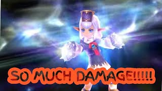 #DFFOO [JP] 271 - PRISHE'S EX DOES THAT MUCH DAMAGE!?