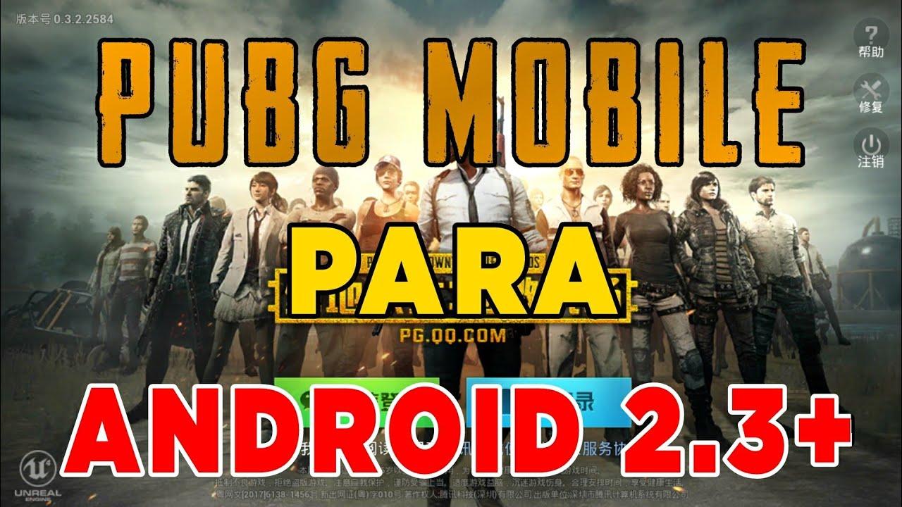 ✨ Apk games download for android 2 3   Download GingerBreak